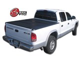 BAK 26206 BAKFlip G2 1999-2013 DODGE MITSUBISHI Dakota 06-12 Raider Quad Cab 63-in Bed W/O Track Sys /