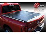 BAK 26207 BAKFlip G2 2009-2013 DODGE Ram W/O Ram Box Crew Cab (New Body) 66.75-in Bed  /