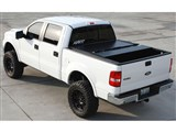 BAK 26308BT BAKFlip CS w- Rack 2004-2013 Ford F150 Std/Ext Cab 96.25-in Bed W/O Track System /