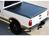 BAK 26310 BAKFlip G2 Tonneau Cover 2008-2015 Ford Super Duty Standard Ext/Crew Cab 80-in Bed /