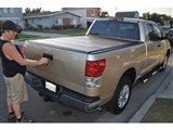 BAK 26401 BAKFlip G2 Tonneau Cover 2000-2006 TOYOTA Tundra Access Cab 74.5-in Bed /