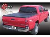 BAK 26406 BAKFlip G2 2005-2013 TOYOTA Tacoma Double Cab 64-in Bed With Track System /