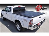 BAK 26407 BAKFlip G2 2005-2013 TOYOTA Tacoma Standard Ext/Crew Cab 76-in Bed With Track System /