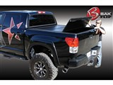 BAK 26409T BAKFlip G2 2007-2013 TOYOTA Tundra w/ OE track system Crew Max 65-in Bed With Track Syste /
