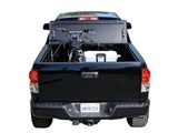 BAK 26410T BAKFlip G2 Tonneau Cover 2007-2015 TOYOTA Tundra Double Cab 77-in Bed W/OE Track System /