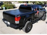 BAK 26410 BAKFlip G2 Tonneau Cover 2007-2015 TOYOTA Tundra Double Cab 77-in Bed W/O Track System /
