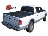 BAK 35206 BAKFlip HD Tonneau Cover 1999-2013 DODGE Dakota Quad Cab 63-in Bed W/O Track Sys /