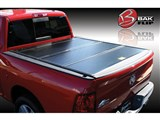 BAK 35207 BAKFlip HD 2009-2013 DODGE Ram W/O Ram Box Crew Cab (New Body) 66.75-in Bed  /