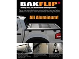 BAK 35302 BAKFlip HD 1997-2003 FORD F150 Std/Ext Cab 97-in Bed  /