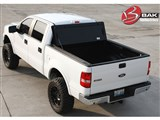 BAK 35307T BAKFlip HD Tonneau Cover 2008-2014 Ford F-150 6.5' Bed WITH Track System /