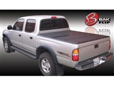 BAK 35404 BAKFlip HD Tonneau Cover 2000-2004 TOYOTA Tacoma  Double Cab 60-in Bed /
