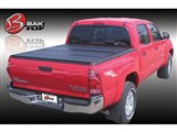 BAK 35406 BAKFlip HD Tonneau Cover 2005-2013 TOYOTA Tacoma Double Cab 64-in Bed With Track System /