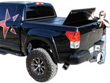 BAK 35409T BAKFlip HD 2007-2013 TOYOTA Tundra w/ OE track system Crew Max 65-in Bed With Track Syste /