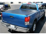 BAK 35411T BAKFlip HD 2007-2013 TOYOTA Tundra w/ OE track system Std/ Double Cab 96-in Bed With Trac /