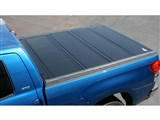 BAK 35411 BAKFlip Tonneau Cover HD 2007-2013 TOYOTA Tundra Std/Double Cab 96-in Bed W/O Track System /