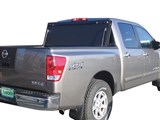 BAK 35504 BAKFlip HD Tonneau Cover 2004-2015 NISSAN Titan King Cab 77.25-in Bed  /