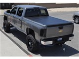BAK 36121 Roll-X Tonneau Cover 2014-2015 CHEVROLET GMC Silverado Sierra Reg/Ext/Crew Cab 77-in Bed /