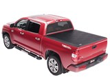 "BAK 39410T Revolver X2 Tonneau Cover 2007-2021 Toyota Tundra Double Cab 6'6"" Bed With Track System / BAK-39410T Revolver X2 Tonneau Cover"