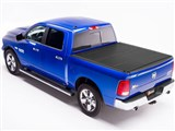 BAK 35207RB BAKFlip MX4 2009-2013 DODGE Ram With Ram Box Crew Cab (New Body) 66.75-in Bed With Track / BAK-448207RB BAKFlip MX4 Tonneau Cover