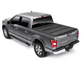 BAK 35307T BAKFlip MX4 Tonneau Cover 2008-2014 Ford F-150 6.5' Bed WITH Track System / BAK-448307T BAKFlip MX4 Tonneau Cover