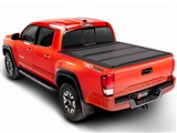 BAK 35411T BAKFlip MX4 2007-2013 TOYOTA Tundra w/ OE track system Std/ Double Cab 96-in Bed With Tra / BAK-448411T BAKFlip MX4 Tonneau Cover