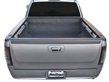 BAK PCC11 ProCap Bed Rail Caps 2007-2013 GMC Sierra Crew Cab 68-in Bed /