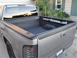 Bak Industries PCC5 ProCaps Bed Rail Caps 2004-2013 Chevrolet Colorado & GMC Canyon Bed Cap 6-ft Bed /
