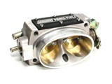BBK 1543 52mm Twin-Bore Throttle Body - CARB LEGAL! /