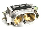 BBK 1544 58mm Twin-Bore Throttle Body - CARB LEGAL! /