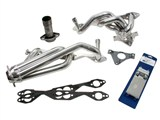 BBK 1568 Chrome Headers - FOR DUAL CAT CARS! /