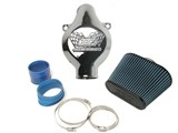 BBK 17260 Air Intake System Chrome /