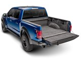 BedRug BRQ15SCK Custom Fit Bed Liner & Tailgate Liner for 2015-2020 Ford F-150 Trucks With 5.5ft Bed /