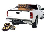 BedNet 0103 Cargo Restraint System - Small Size Fits Compact Truck Bed /