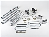 "Belltech 603SP Stage 3 Lowering Kit 2"" F / 3"" R W/Street Performance Shocks Colorado/Canyon Z85 /"