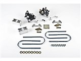 "Belltech 603 Stage 1 Lowering Kit 2"" Front / 3"" Rear W/O Shocks Colorado/Canyon Z85 /"