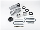 "Belltech 607 Stage 1 Lowering Kit 1"" or 2"" F/2"" R W/O Shocks Colorado/Canyon Z85 /"