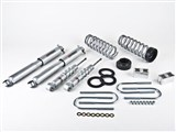 "Belltech 608SP Stage 3 Lowering Kit 1"" or 2"" Front / 3"" Rear W/SP Shocks Colorado/Canyon Z85 /"