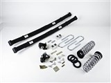 "Belltech 610 Stage 1 Lowering Kit 3"" or 4"" F / 5"" R W/O Shocks Colorado/Canyon Z85 /"