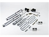 "Belltech 611SP Stage 3 Lowering Kit 2"" F / 2"" R With Shocks Colorado/Canyon ZQ8 /"