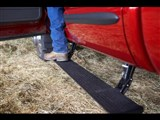 PowerStep Retractable Running Boards 2002 - 2005 Tahoe Yukon Escalade /