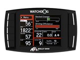 Bully Dog 40400 WatchDog Multi-function Gauge For 1996-Newer OBD-II Vehicles /