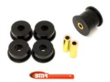 BMR Suspension BK001 Differential Mount Street Bushing Kit 2010 2011 2012 2013 Camaro 2008 2009 G8 /