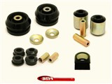 BMR BK012 Front Suspension Bushing Kit 2008 2009 Pontiac G8 GT & GXP /