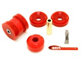 BMR Suspension BK019 Front Radius Rod Bushing Kit 2010 2011 2012 2013 Camaro /