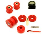 BMR Suspension BK022 Complete Front Suspension Bushing Package 2010 2011 2012 2013 Camaro /