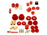 BMR Suspension BK031 Total Suspension Bushing Kit 2010 2011 2012 2013 Camaro - Pro Version /