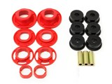 BMR Suspension BK041 Rear Differential+Cradle Insert Bushing Kit 2012 2013 2014 Camaro- Street /