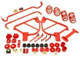 BMR Suspension HPP020 Level 3 Handling Performance Package 2010 2011 2012 2013 Camaro / BMR Suspension HPP020 Level 3 Handling Package