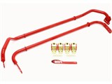 BMR Suspension SB029 Front & Rear Sway Bar Set 2008 2009 Pontiac G8 GT & GXP / BMR Suspension SB029 Front & Rear Sway Bar Set