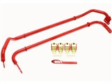 BMR Suspension SB030 Front 29mm & Rear 25mm Adjustable Sway Bar Kit 2010 2011 2012 2013 Camaro / BMR Suspension SB030 Front & Rear Sway Bar Kit